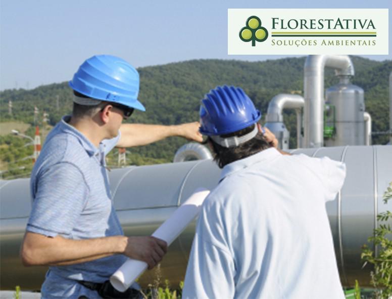 Consultoria de compensação ambiental