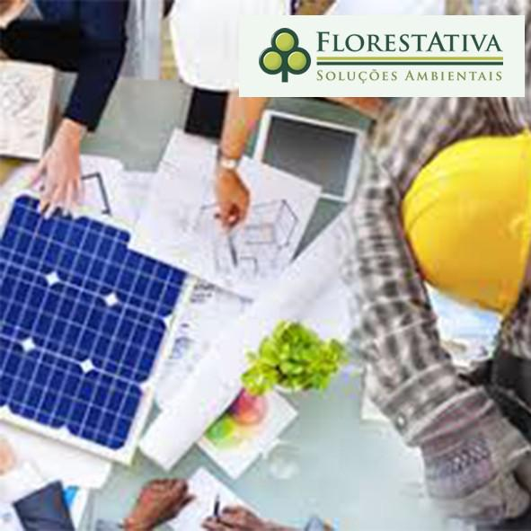 Consultoria licenciamento ambiental