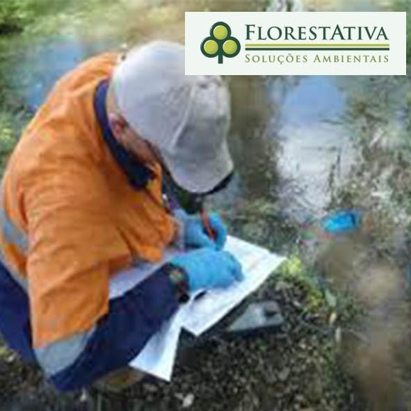 Empresas de estudos ambientais