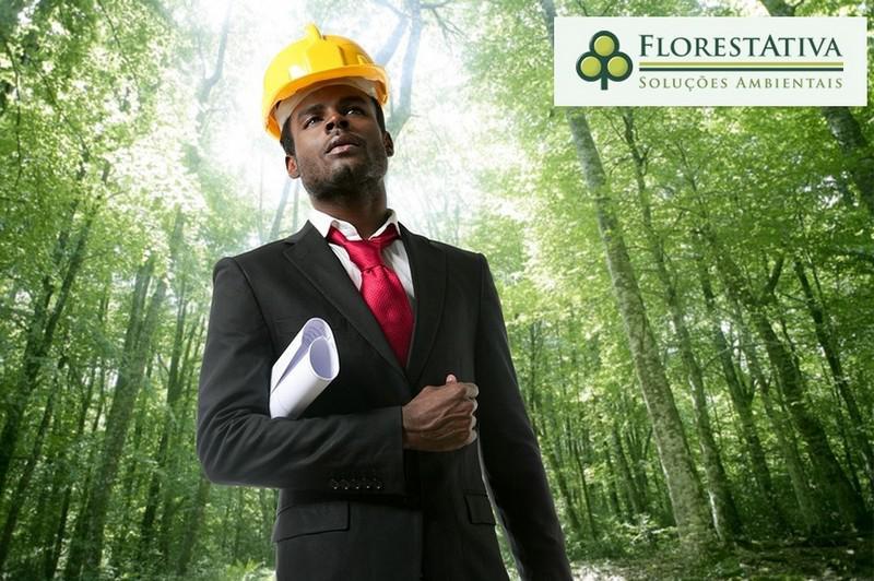 Empresas de investigação ambiental