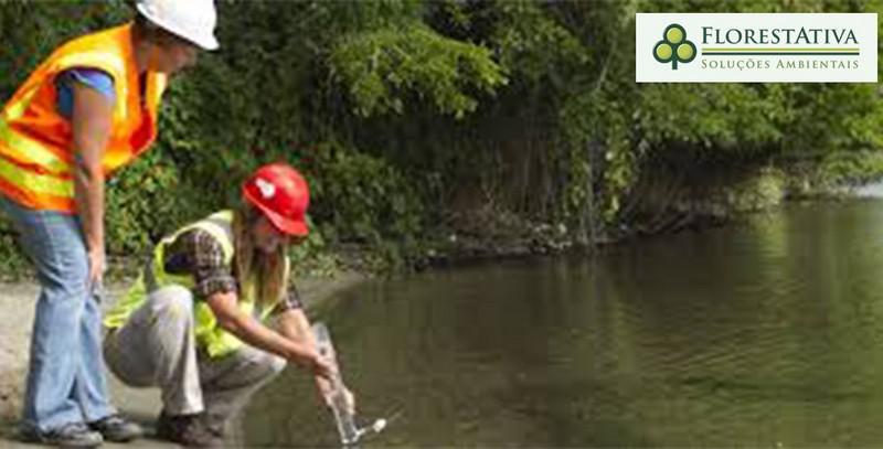 Gestão ambiental industrial