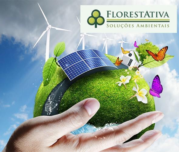 Serviços de licenciamento ambiental