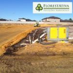 Empresa de soluções ambientais