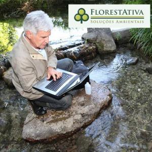 Empresa prestadora de serviços ambientais