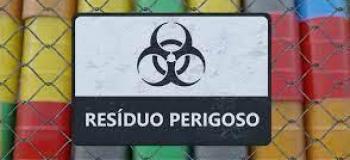 Certificado de movimentação de resíduos de interesse ambiental cadri